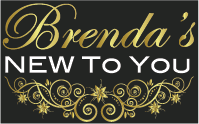 Brenda's New To You, stocks the store with new and used items, including vintage goodies, dishes, furniture, unique decor and so much more.